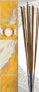 Angels Incense: Haniel - Angel of Trust - Traditional Incense Sticks by The Natural Incense Co.